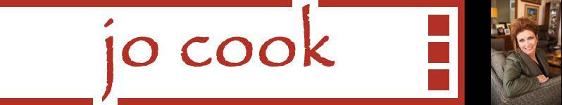 Jo Cook of RE/MAX Select, Realtors